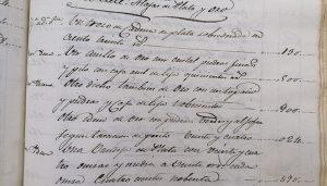 El Archivo Histórico de Cuenca te invita este mes a viajar a las casas del pasado