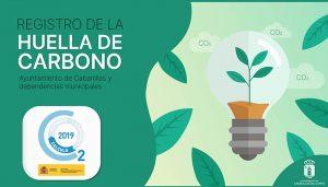 El Ayuntamiento de Cabanillas entra en el registro nacional de entidades que miden su Huella de Carbono
