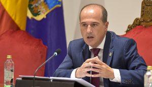 El Ayuntamiento de Guadalajara anuncia una rebaja en el IBI para 2022 y una nueva supresión de la tasa de terrazas