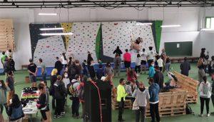 """El centro de montaña """"La reunión"""" se hace realidad en Cuenca"""