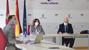 El Gobierno de Castilla-La Mancha abre el plazo de solicitud para las ayudas para el desarrollo de planes individuales de internacionalización