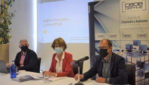 El Gobierno regional anima a las pymes conquenses a utilizar las herramientas a su disposición en materia de contratación pública
