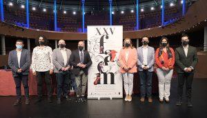 El Gobierno regional recupera la presencialidad de la Feria de Artes Escénicas y Musicales