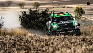 El Rallye TT Cuenca abre el plazo de inscripciones
