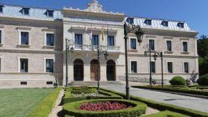 fachada diputacion | Liberal de Castilla