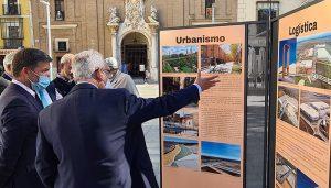 Guadalajara acoge una exposición sobre la aportación de la ingeniería civil a la sociedad de Castilla-La Mancha