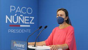"""Guarinos critica el discurso decepcionante, desestructurado y """"de chascarrillo de barra de bar"""" de un Page aburrido de Castilla-La Mancha"""