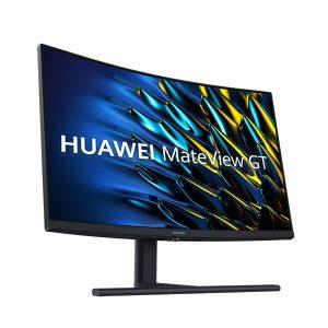 Huawei presenta el nuevo monitor ultracurvo GT de 27 pulgadas