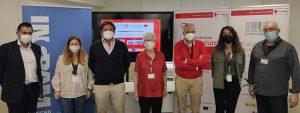 Ingram Micro Services Spain colabora con Cruz Roja Guadalajara en su proyecto de mejora de la empleabilidad y la inclusión social