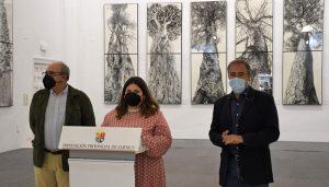 José María Lillo, José Luis Jover, El Manchas o Monster Geo son algunas de las exposiciones de la FAP para este otoño