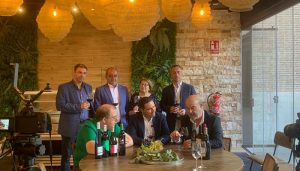 La Diputación de Cuenca y Antonio Resines trabajan en la campaña publicitaria de turismo para este otoño