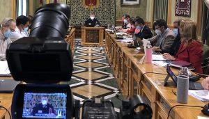 """La Ejecutiva Local del PSOE de Cuenca lamenta la """"deriva"""" de Cuenca nos Une"""