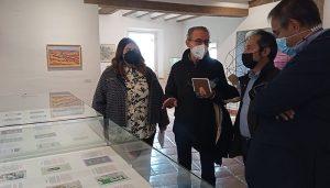 La Fundación Antonio Pérez acoge Poetas A – Z  de José Luis Jover hasta el próximo 4 de noviembre