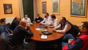 La Semana Santa 2022 de Cuenca comienza a andar