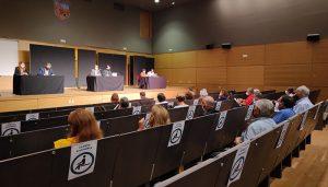 Las personas mayores ya tienen su Consejo de participación e interlocución con el Ayuntamiento de Guadalajara