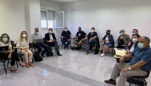 Los sindicatos con representación en la Mesa Sectorial vuelven a exigir al Sescam la reanudación de la carrera profesional