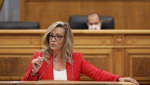 """Merino """"Los castellanomanchegos deben saber que la única promesa que va a cumplir Page es la que NO ha anunciado, la de aumentar el número de diputados en las Cortes"""""""