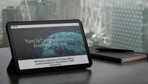 Nokia se pasa a la pantalla grande con la tablet T20