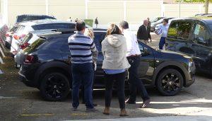 La venta de coches diésel se hunden en la provincia de Cuenca y los híbridos y eléctricos suben un 75,28%