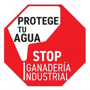 Pueblos Vivos Cuenca se manifestará frente a la Delegación de Desarrollo Sostenible y entregarán muestras de agua contaminada por purines