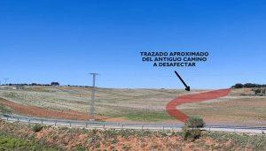 """Salinas """"La obsesión de Ecologistas en Acción con Cabanillas del Campo es completamente enfermiza"""""""