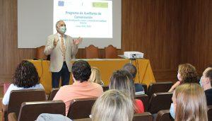 Un total de 17 centros educativos de Guadalajara cuentan este curso con auxiliares de conversación nativos