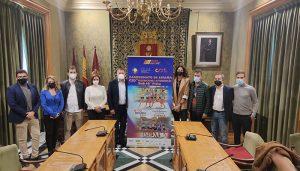 Unos 750 atletas participarán en Cuenca en el Campeonato de España de Atletismo Sub16 por autonomías