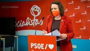 """Valerio """"Es incomprensible que el PP rechace ahora lo que votó en noviembre, cuando apoyó el acuerdo sobre pensiones del Pacto de Toledo"""""""