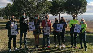 """Villanueva de la Torre se prepara para una """"gran fiesta del atletismo"""" con la celebración de su I Cross Nacional"""