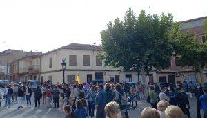 Vox Cuenca condena la brutal agresión de Quintanar del Rey